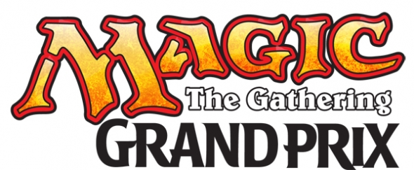 Magic Grand Prix logo